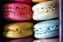 Eat it - Sweets / by Devon Smith