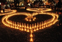 Candles and Lanterns / Illuminate your life