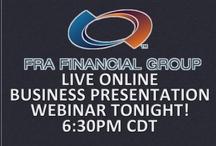 Business Overview Webinar