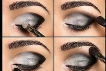 Eye Makeup Tutorials / Beauty is in the eye of the beholder.