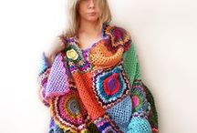 crochet / by nicole colbeck