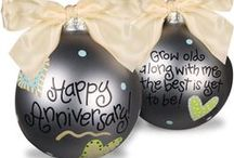 Happy Anniversary / by The Stationery Studio