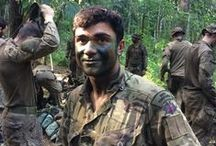 Best of the blog / Pins from The Official British Army Blog.