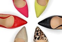 If The Shoe Fits / Shoes, shoes, and more shoes for women & men.