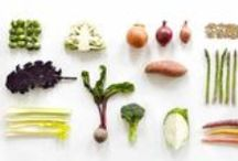 Clean Eats / Food that's nourishing + delicious