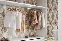 <Wardrobe/Pantry> / Wardrobes | Storage | Pantry | Storage Design | Walk in Closets | Cabinets and storage organisation | Closet Space |