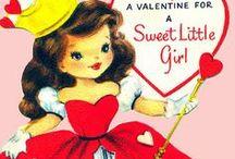 Valentine, I Heart Hearts / by ✨Lesley Pinsalott✨