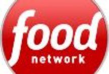 FOOD NETWORK / by Linda Madura