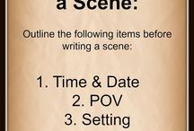 Screen & Play writing Tips of Paul Stretton-Stephens