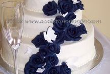 Cakes / by Kimberly Perry