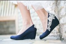 Wedding Fashion / Hair, accessories, shoes, etc. / by Kimberly Perry