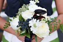 Weddings: Blue and Green / by The Stationery Studio