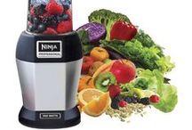 Recipes for my Nutri Ninja