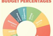 Budgeting / The best on frugal living, money saving tips and staying on a budget.
