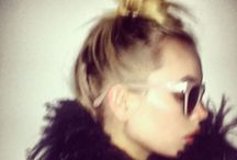 hair/make-up / by Sonya Blount
