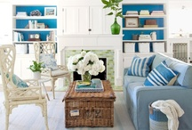 Domestic Design / General interior design inspiration. / by Glamorous Housewife