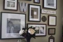Crafts and Home Decor / by Jessica Stoddard