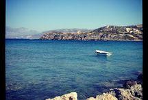 Crete / I live here...