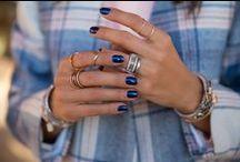 Nails. Duh / by Tara Samer