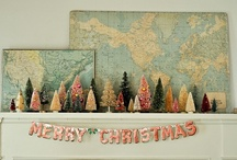 Merry Christmas / by Glamorous Housewife