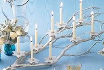 Hanukkah / by Glamorous Housewife