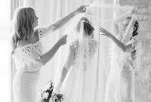 Weddings! / by KYLIE LYNN