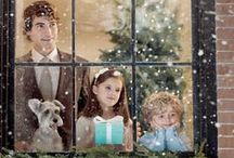 Happy Holidays / Happy Holiday,Happy Holiday,May the merry bells keep ringing,Happy holiday to you / by Mary Richard