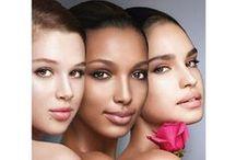Editorials / by Blaq Vixen Beauty
