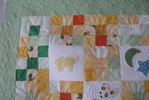 All things quilty / by Debbie MacLeod