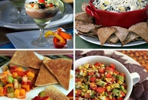 Food and Recipes / by April Christine