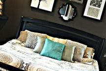 *Interior Design*  / Interior Design is my passion and my obsession! It excites me and inspires me! I LOVE everything about it!  / by Kat