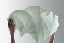 folds/origami / by Twist AndColors