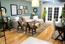 Home Inspiration / by Michelle Victoria