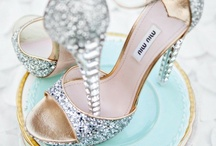 IF THE SHOE FITS.... / If the shoe fits ,buy it in every color!