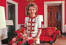 Nance / America's First Lady of Fashion. I'm working on a special Nancy project so be sure to holler at me if you have any exclusive pics!