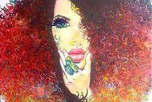 Awesome Artwork / by Kerbi Lee
