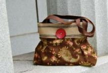 Hand Made Purses  &  Shoes / by judysnow