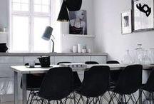 interiors  |  we love / by santiago | interior design studio