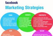 Social and Digital Marketing / Marketing tips and tricks for social media and digital. / by Matt Bryant