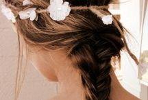 hair.. / by Megan Huston