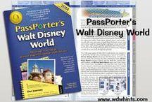 PassPorter Sightings