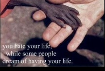 PAY IT FORWARD / We each have a heart that can show love,hands that can help....we are on this planet to care for each other.