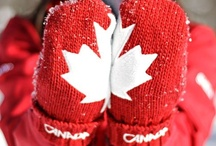 O Canada / O Canada,my Home and Native land.I`m proud to be a Canadian Girl:)
