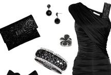 LBD / Every woman  needs a little black dress!