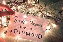 DiamondS Are A Girlsbest friend
