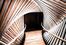 swinging bridges or wooden / by Tonia Wooten-Grant