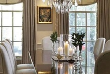 Dining Rooms to Wine and Dine your Guests / by Sara Kareer  Realtor Real Estate Agent