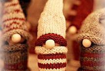 Christmas ideas / by Riitta
