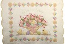 Easter & Spring: Quilt, Craft, Decorate, & Celebrate! / Sew, Quilt, Craft, Cook, Recycle, Repurpose, Admire! / by Theresa Callahan