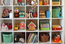 Domestic Design: Kids Rooms / Great kids rooms. / by Glamorous Housewife